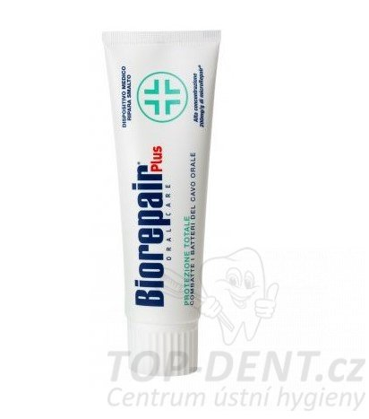 BioRepair Total Protection zubní pasta, 75ml